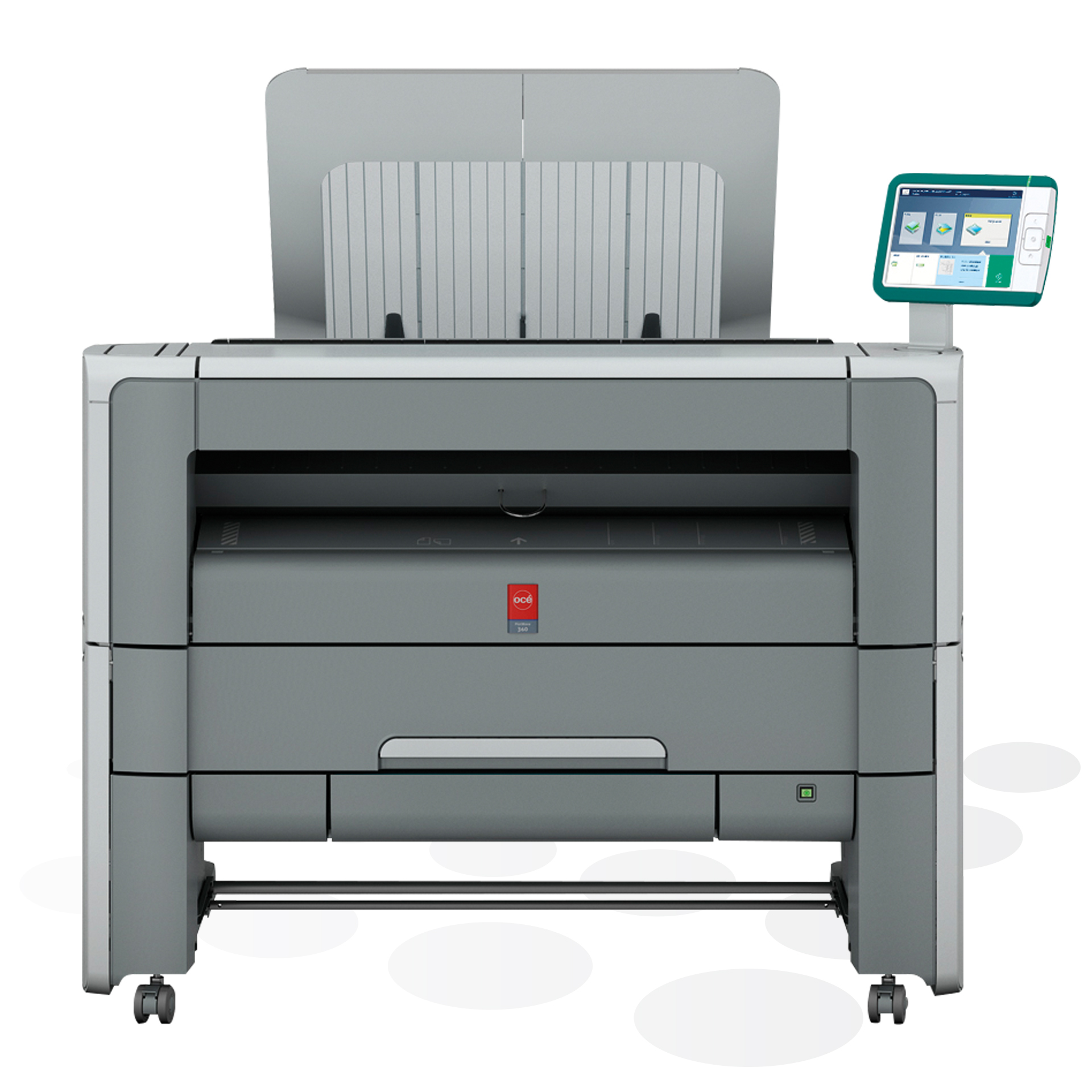 PlotWave 340/360 Printer