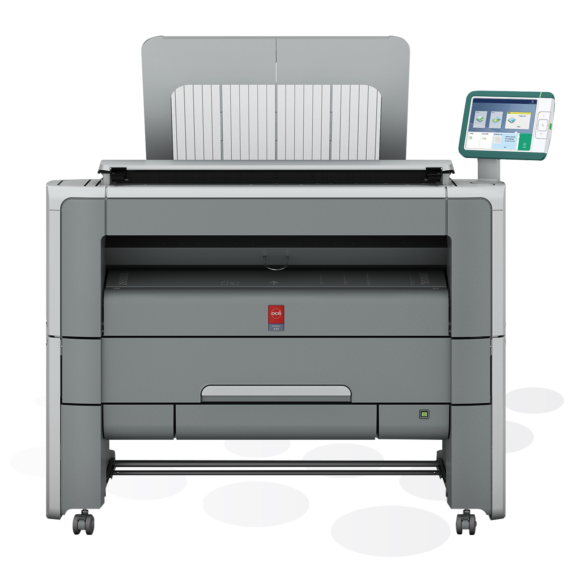 PlotWave 340/360 Printer mit Scanner