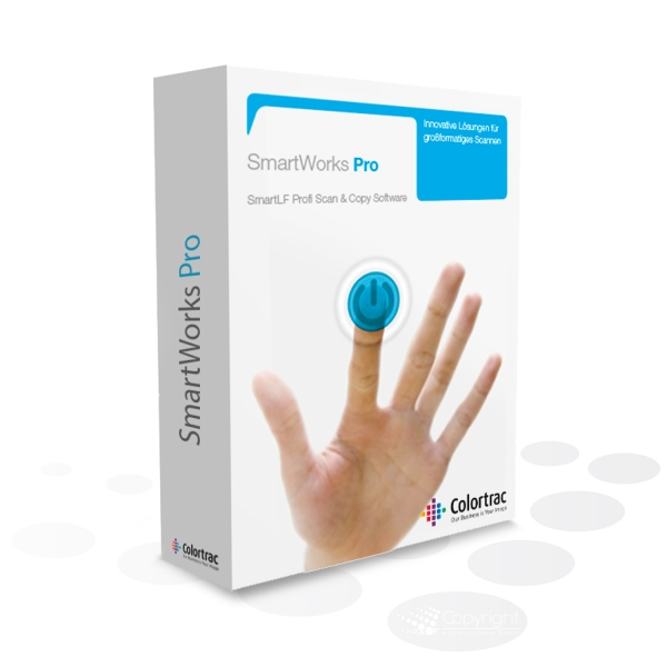SmartWorks PRO