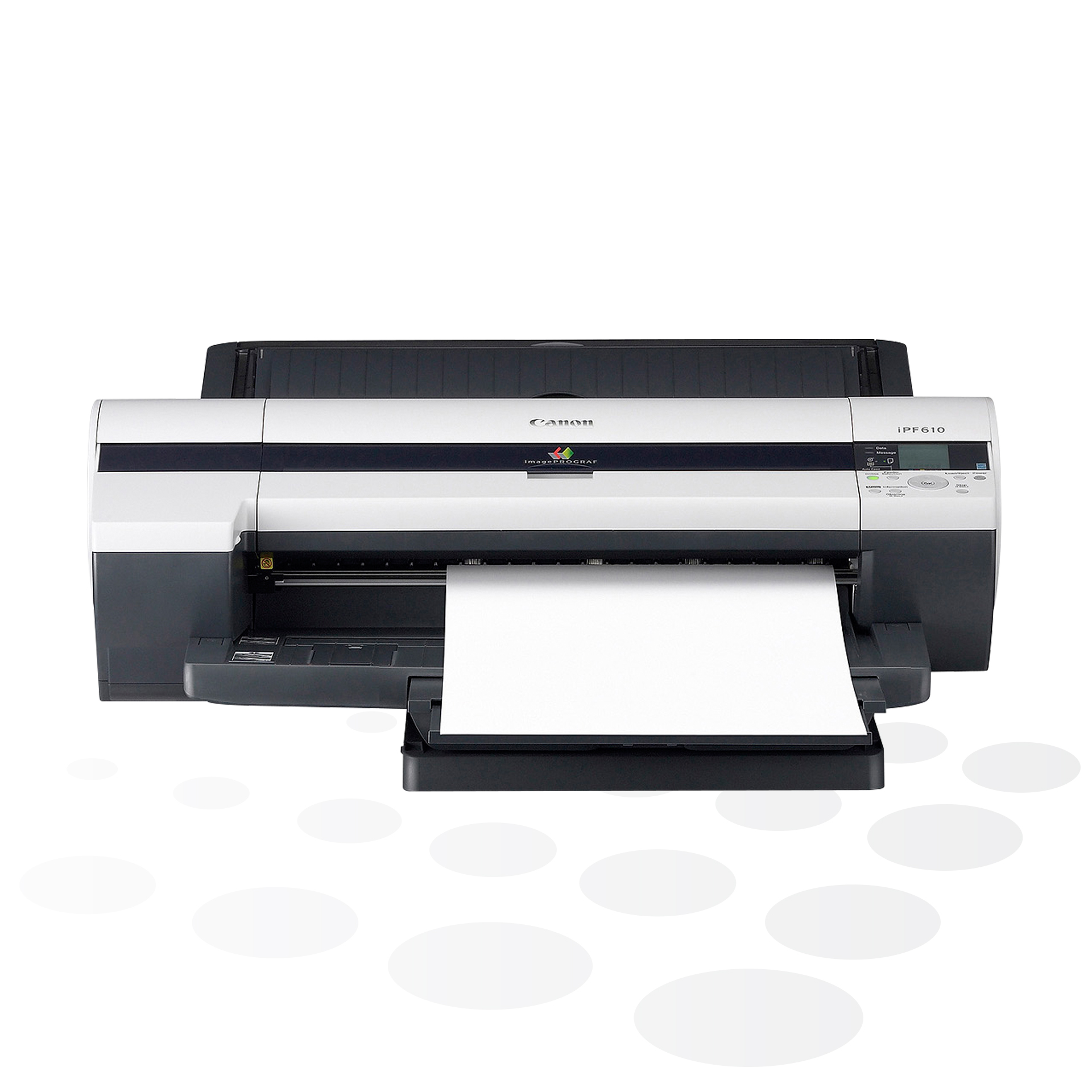 "iPF610 - 24"" Großformatdrucker"