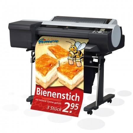 """iPF6400SE - 24"""" POS-Plakatdrucker"""