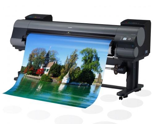 "iPF9400 - 60"" Foto-/ Fine-Art Drucker"