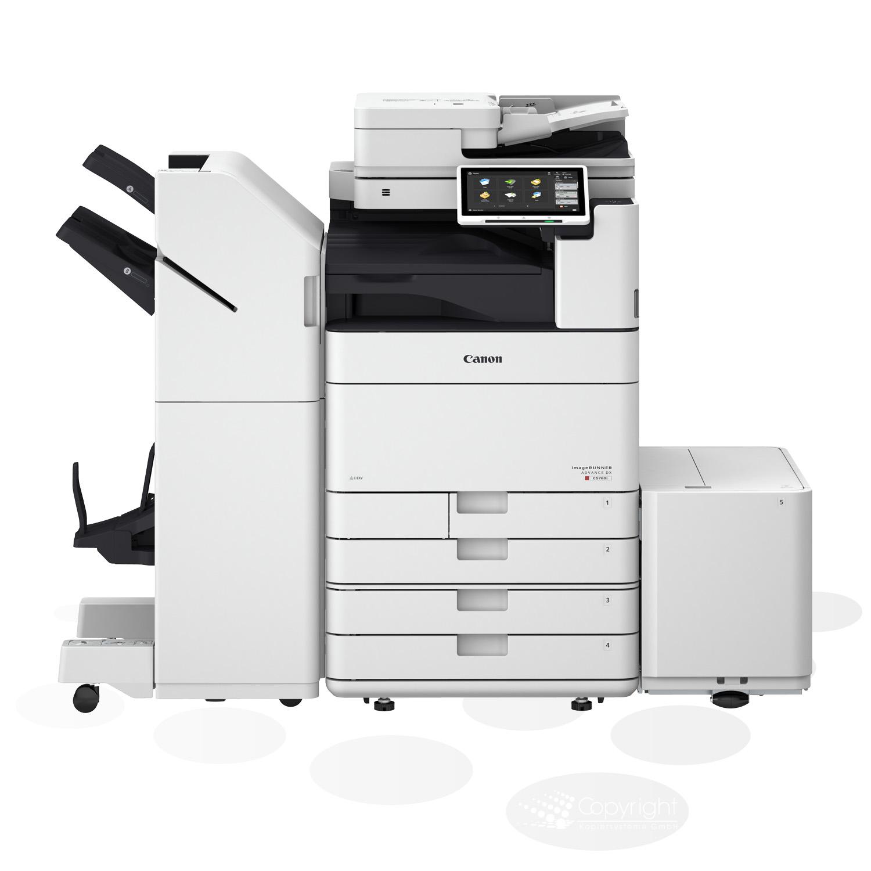 imageRUNNER ADVANCE DX C5700 Serie