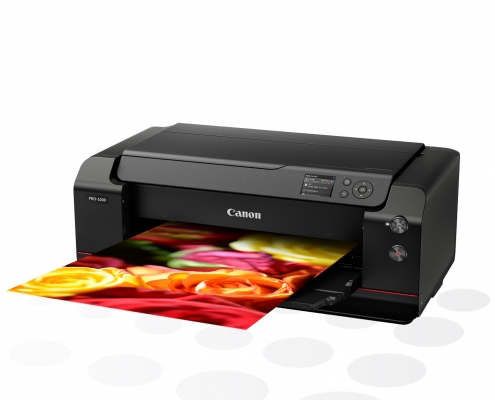 Canon iPF PRO-1000