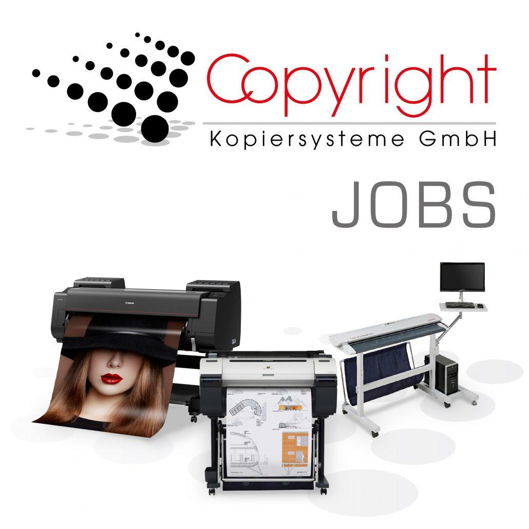 Copyright Kopiersysteme GmbH - Jobs