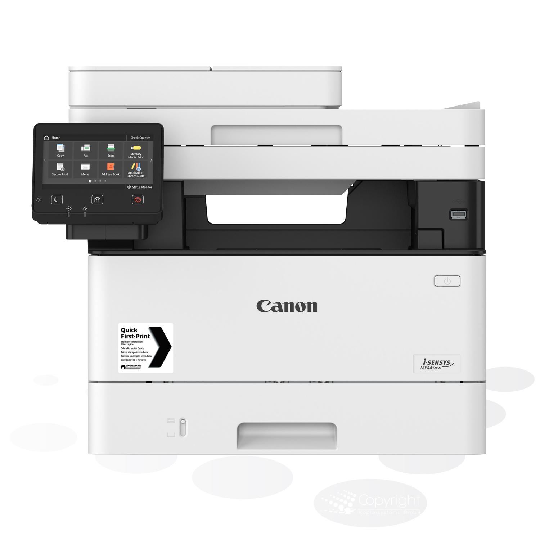 Canon i-sensys MF445