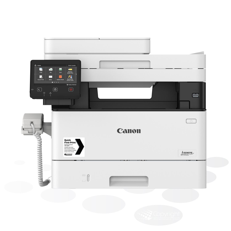 Canon i-sensys MF440-Serie