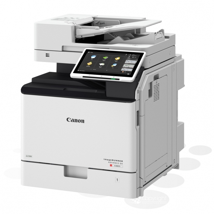 Canon imageRUNNER ADVANCE DX C257/C357