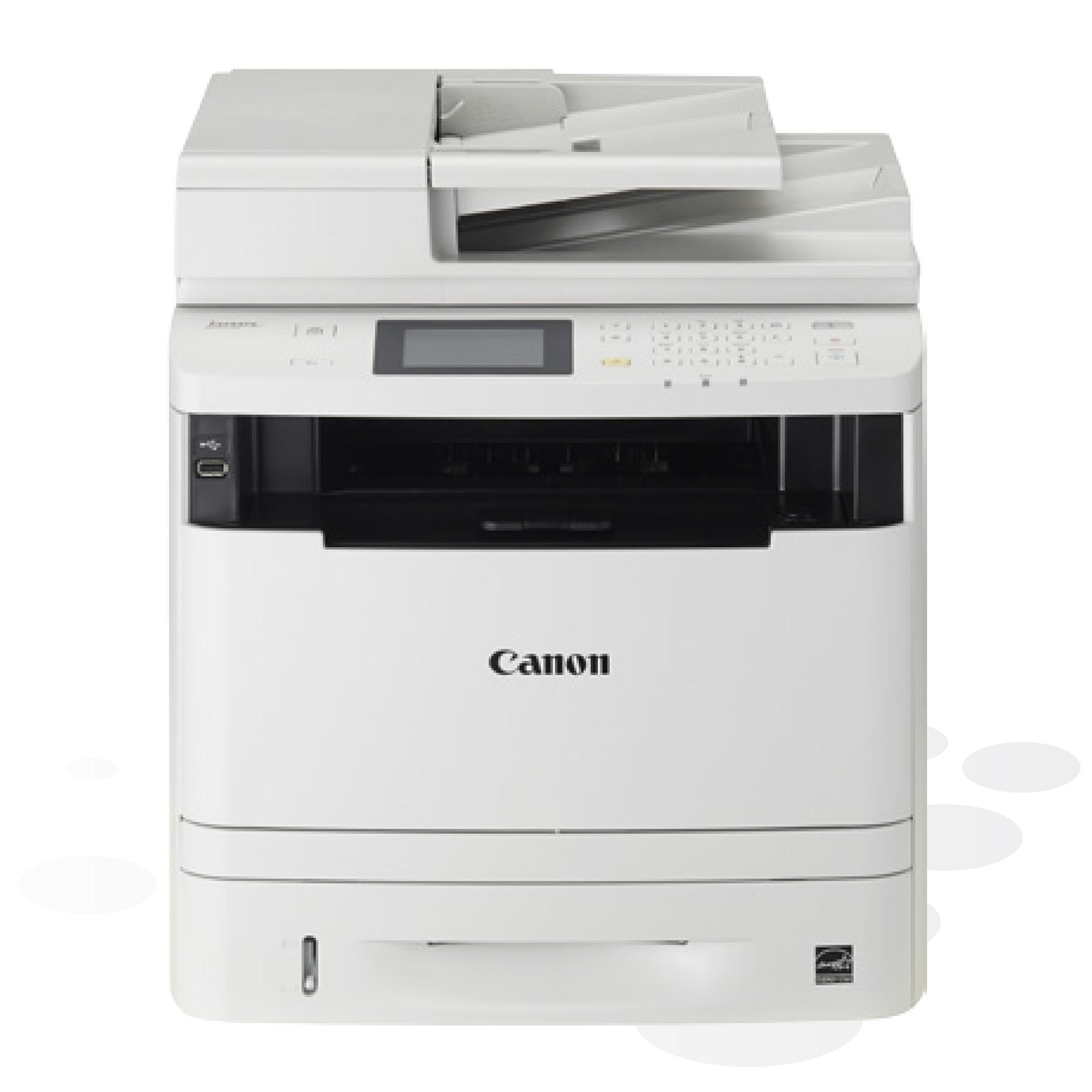 Canon i-SENSYS MF410 Serie