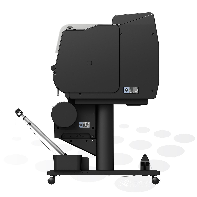 Canon TX-4000