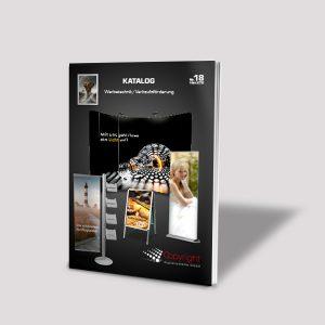 Katalog Verkaufsfoerderung Werbetechnik