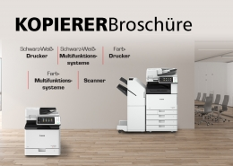 Unsere Office-Systeme