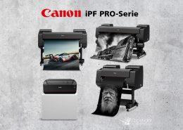Canon PRO-1000, PRO-2000, PRO-4000, PRO-6000