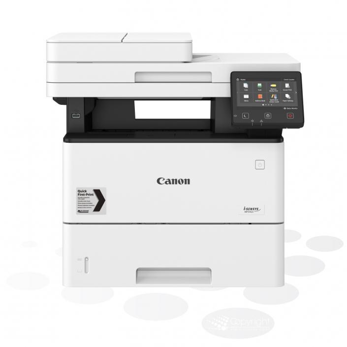 Canon i-sensys MF540