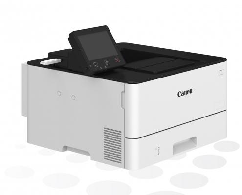 Canon LBP 220 Serie