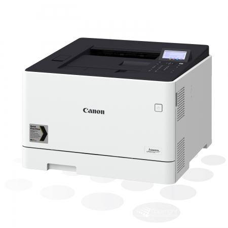 Canon i-sensys LBP 660