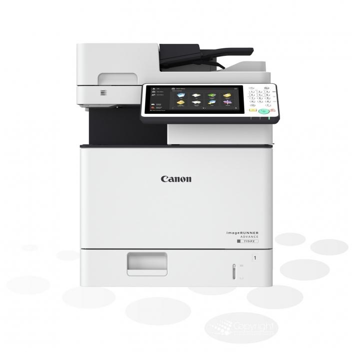 Canon iR ADV715i