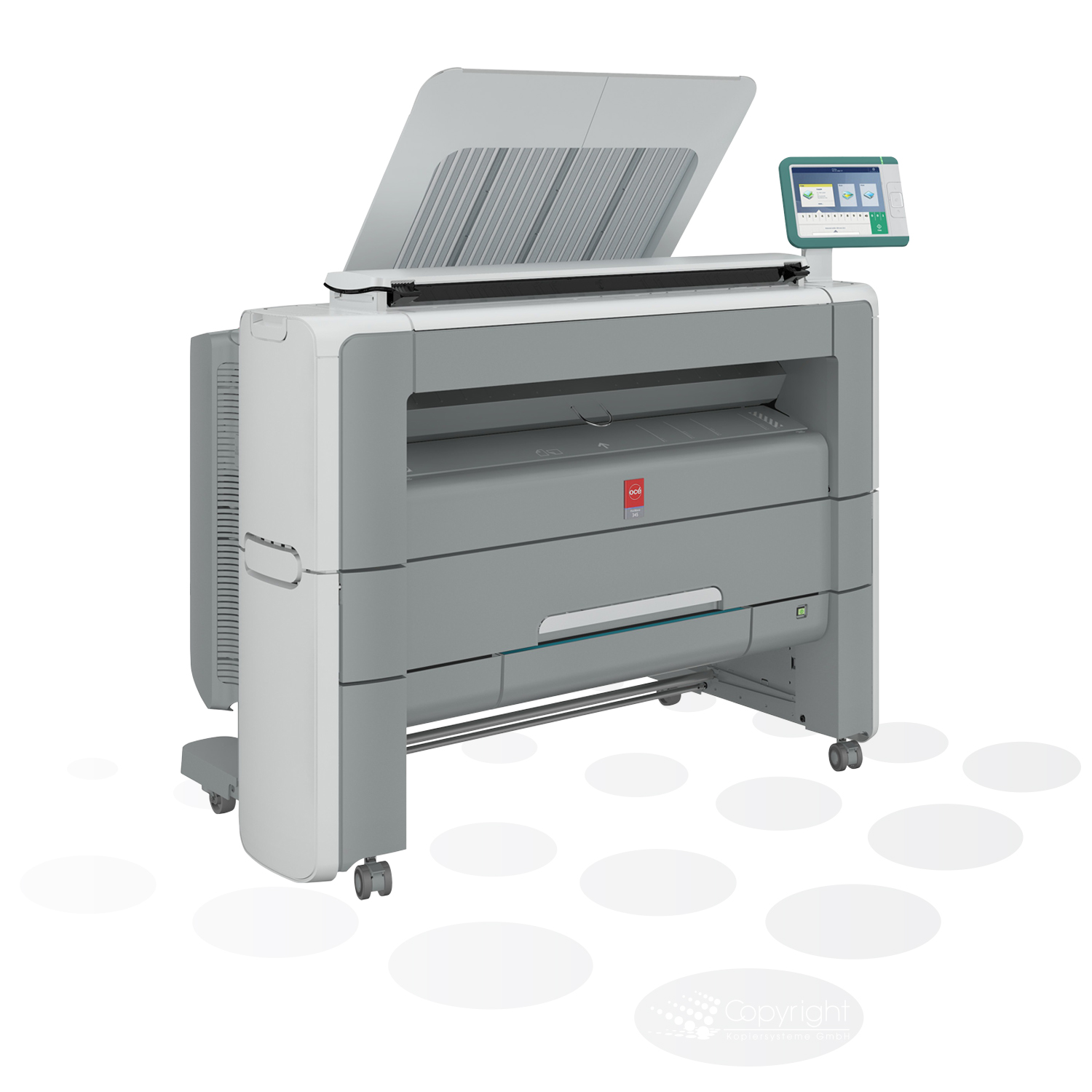 Plotwave 345 MFP