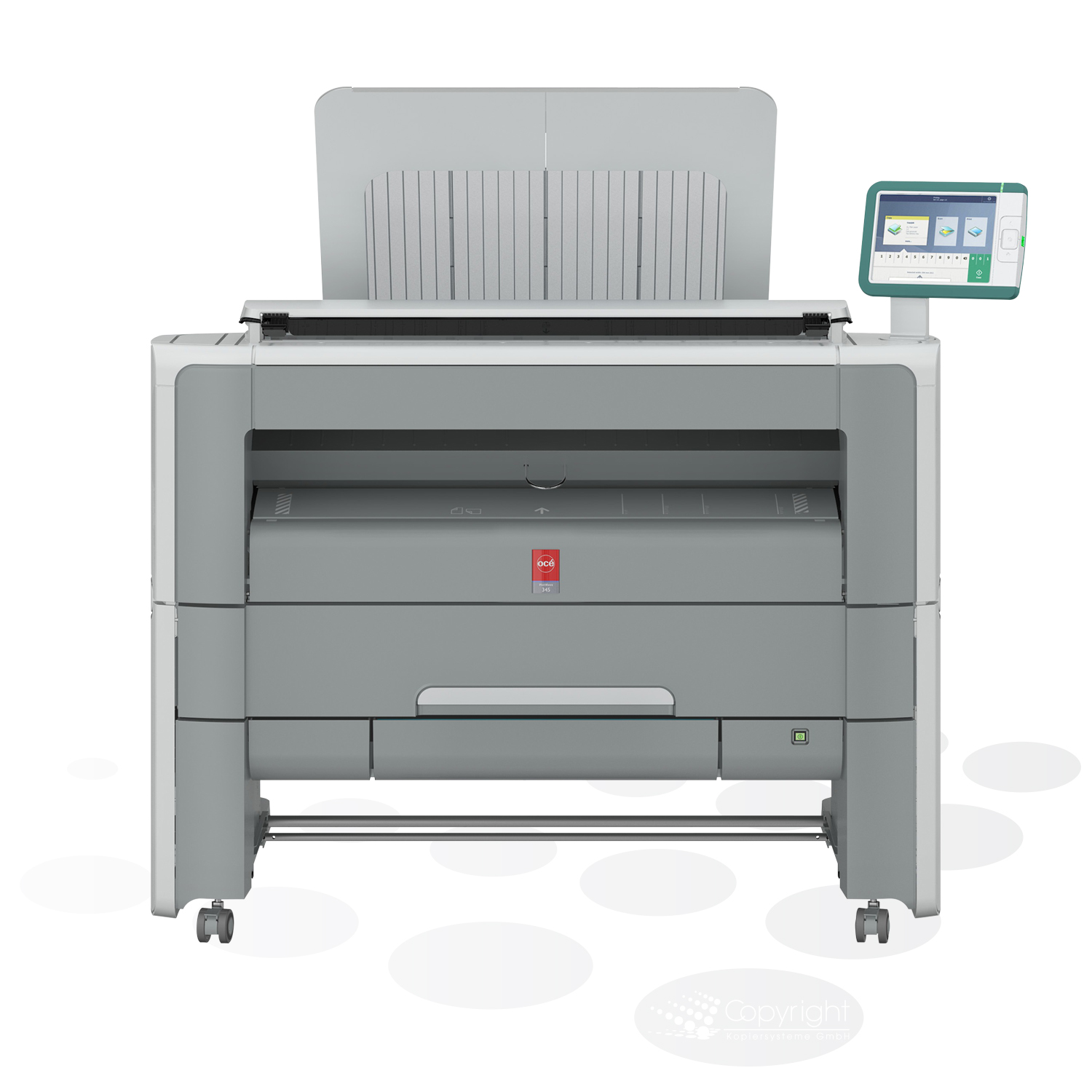 Plotwave 345 MFP_2