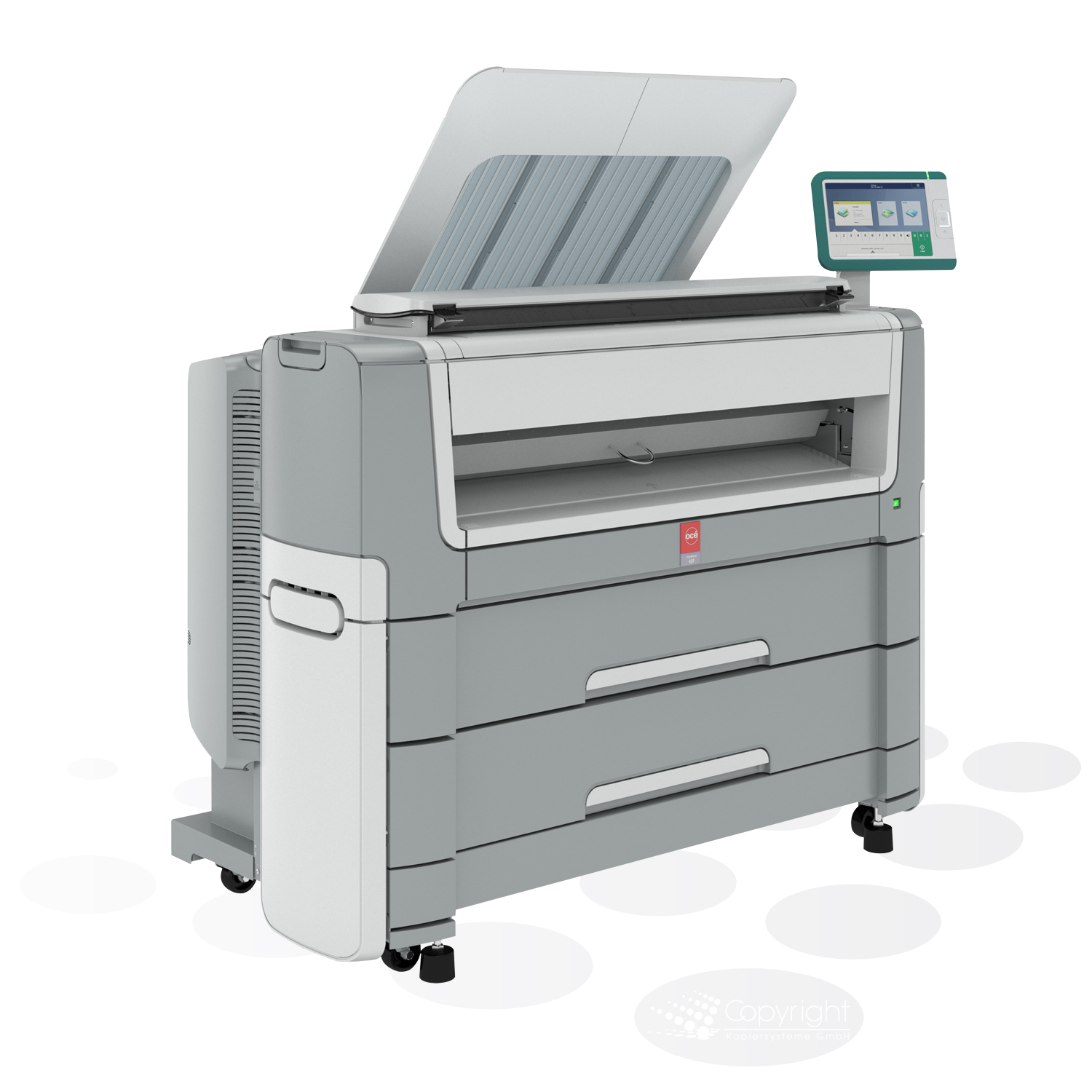 Plotwave 450 MFP 2