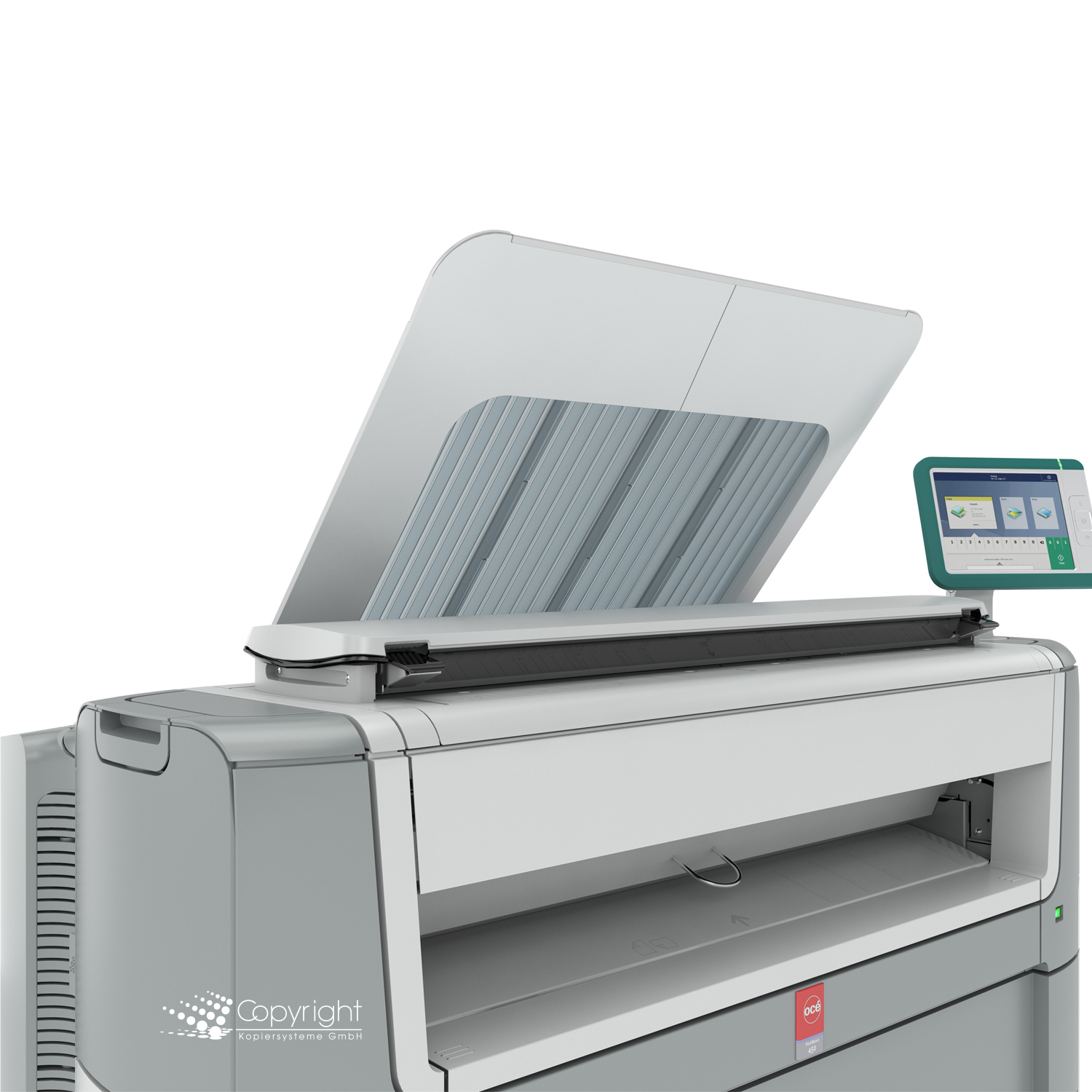 Plotwave 450 MFP