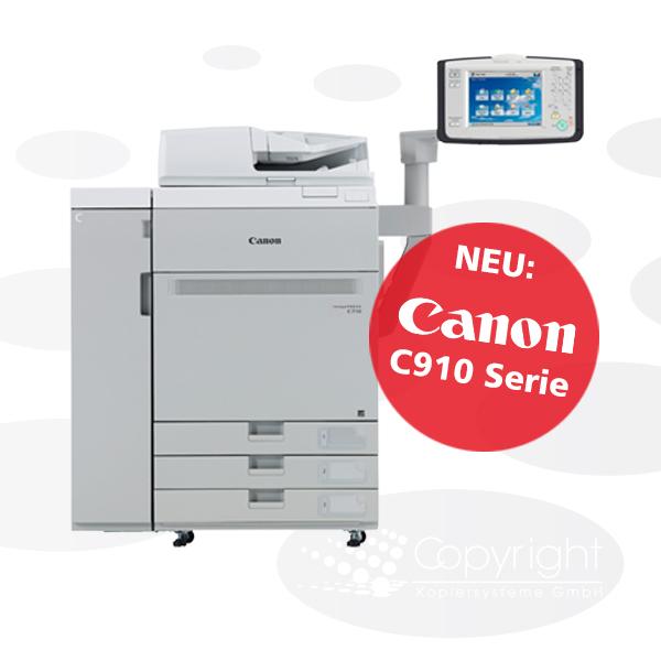 Canon C910