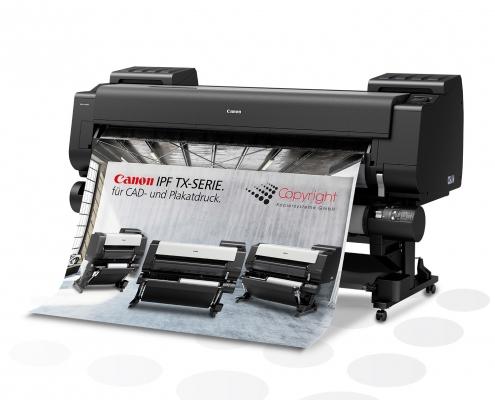 Canon PRO-6100S