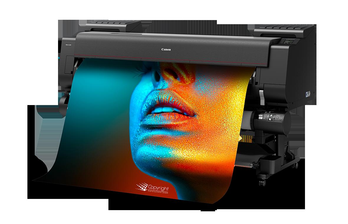 Canon PRO-6100