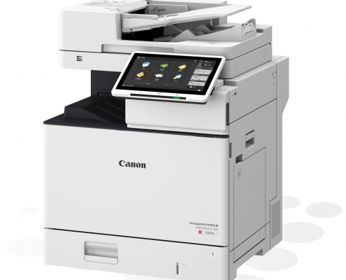 Canon imageRUNNER ADVANCE DX C477