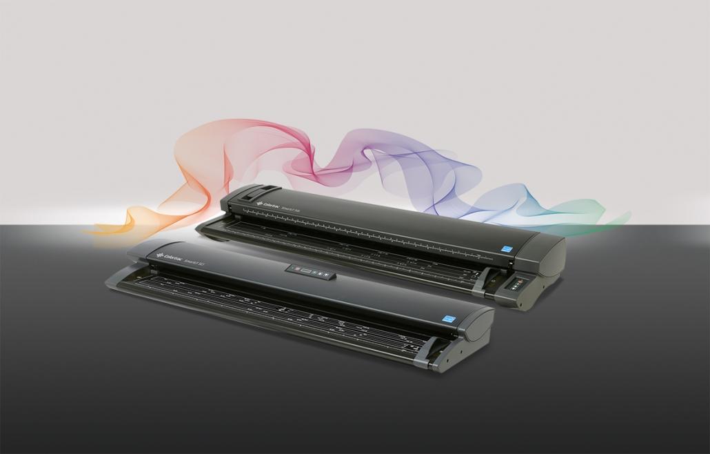 Colortrac Großformatscanner