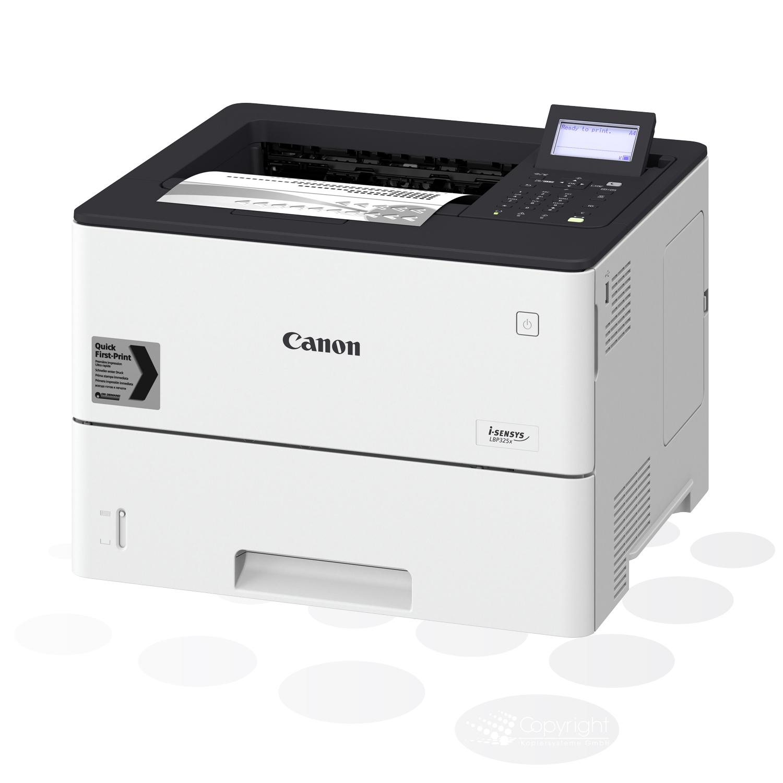 Canon i-sensys LBP25x