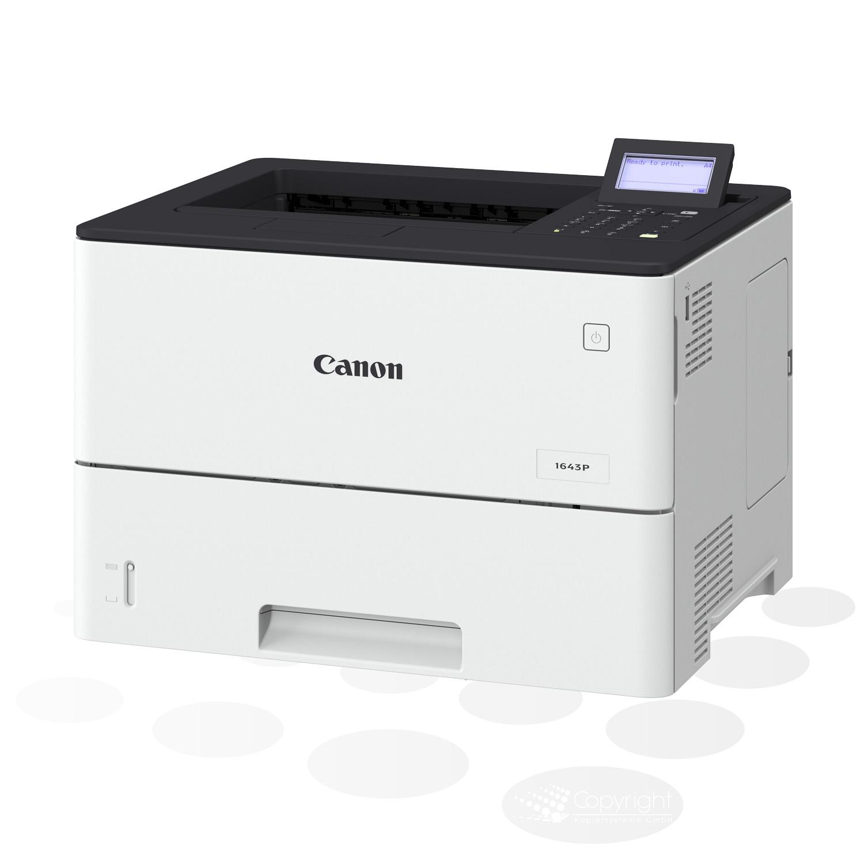 Canon i-Sensys X 1643P