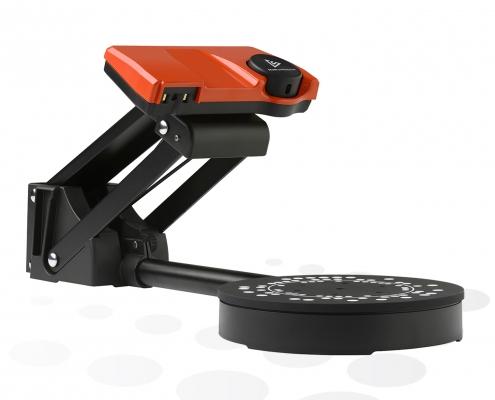 SOL PRO 3D Scanner