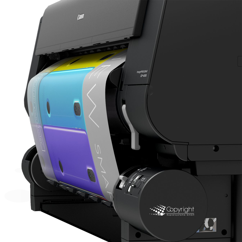 Canon iPF GP-4000